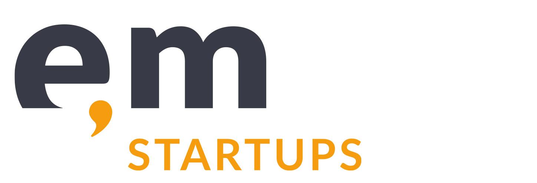 sobre o E,M startups