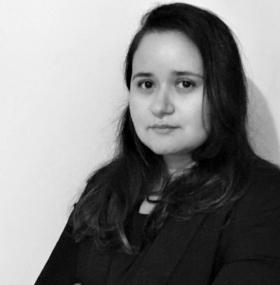 Daniela Silva de Santana