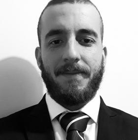 Alex Trindade Barretto Pereira